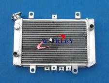 Aluminum Radiator for Kawasaki KVF400 A/B/C/D Prairie 400 1997-2002 98 99 00 01