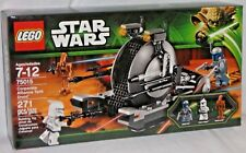 SEALED 75015 LEGO Star Wars CORPORATE ALLIANCE TANK DROID Jango Fett Clone 271pc