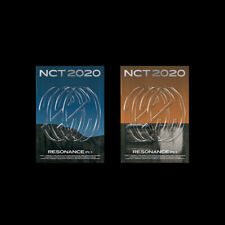 NCT - The 2nd Album RESONANCE Pt.1 CD+Booklet+Photocard+Free Gift