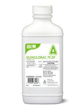 Quinclorac 75 DF Turf Herbicide 1 Lb Crabgrass Clover Foxtail Dandelion Killer