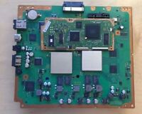 PS3 CechK01 80GB. Motherboard And Driver Board. YLOD. Firmware unknown. ASIS