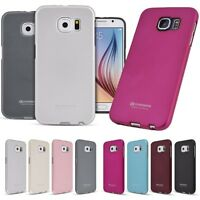 Iron Jelly Case Cover for Samsung Galaxy A7 A5 A3 J7 J5 J3 2017 2016/ On7/ J7 V