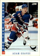 1993-94 Score Canadian Hockey Card Pick
