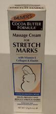Palmer's Cocoa Butter Massage Cream For Stretch Marks With Vitamin E 4.4 oz
