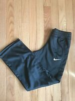NWT Nike Girls KO 3.0 Therma Fit Fleece Athletic Pants 853714/060 $40 (5O)