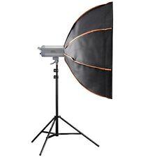 Walimex Pro VC Ensemble Démarreur 300 OG pour Photo Numérique