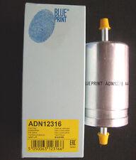 Filtro Carburante Blue Print ADN12316: FORD ISUZU NISSAN OPEL RENAULT VAUXHALL ecc.