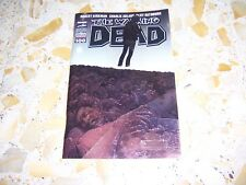 THE WALKING DEAD 100 CHROMIUM ED.SALDAPRESS USATO OTTIMO RARO AFFARE!!