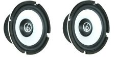 BASS FACE SPL5M.1 100 WATT RMS 200 MAX 130 MM COPPIA MEDIO BASSI