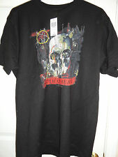 Slayer South Of Heaven shirt  XL NEW