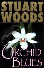 Holly Barker: Orchid Blues Bk. 2 by Stuart Woods (2001, Hardcover)