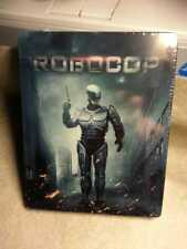 Robocop Steelbook (Edizione Limitata, Rimasterizzata) Esclusiva Amazon