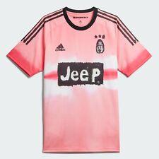 Adidas FC Juventus Human Race x Pharrel Williams Soccer Jersey Sz L Drake 350