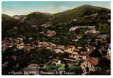 CARTOLINA - CAMPANIA - NAPOLI - AGEROLA 54 - PANORAMA DI S. LAZZARO