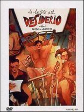 Dvd LA LEGGE DEL DESIDERIO   ......NUOVO