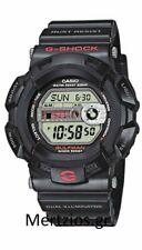 Casio G-Shock Gulfman black watch G-9100-1ER