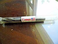 """Vintage Yankee HSS  3/8"""" Drill Bit"""