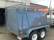 8x5 T/Top Trailer Custom Build ( Made To Order Only)