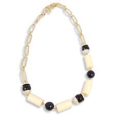 Strasssteine Beauty-Modeschmuck-Halsketten
