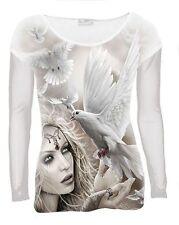 Damen-Sweatshirts aus Mischgewebe