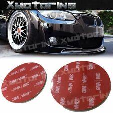 DIY 3M 5952 Black Acrylic Foam Round Double Side Adhesive Sticky Pads 2PCS*58mm