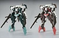 Premium Bandai HG 1/144 HUGO TWIN SET Model Kit Gundam Iron-Blooded Orphans