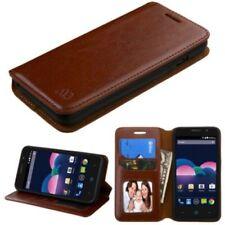 Carcasas de piel para teléfonos móviles y PDAs ZTE