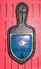 Esercito tedesco Associazione distintivo petto rimorchio BADGE nschausbkp 18/ii indossato #b037
