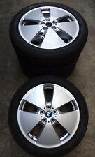 4 BMW I3 ruedas de verano STYLING 427 i3 I01 155/70 R19 84q 175/60 R19