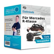 13 poliger spezifischer original Jaeger E-Satz für Mercedes-Benz R-Klasse W251,