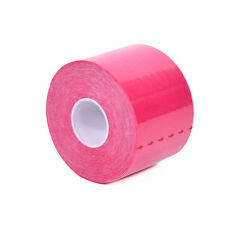 Clever Training Kinesiology Athletic Tape Pink