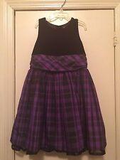 Chap's  Girl's Dress - Size: 10
