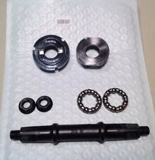 nut type - missing nuts Bottom bracket spindle 3T YST CR-MO