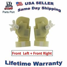 2x Power Door Lock Actuators 98-05 GS300 GS400 GS430 Prius Front Left + Right