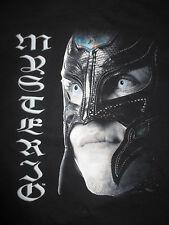 "WWE World Wrestling Entertainment REY MYSTERIO ""FOREVER"" (XL) T-Shirt"
