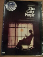 The Color Purple (DVD, 1997)