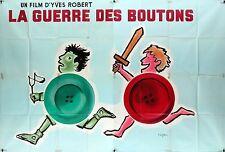 LA GUERRE DES BOUTONS - SAVIGNAC