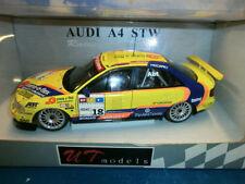 Audi UT Diecast Rally Cars
