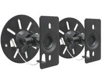 Boxen Halter Lautsprecher Befestigung Halterung Montage Wandhalterung Halter