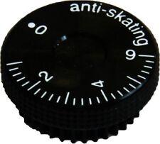 KNOB ANTI-SKATE CONTROL SFPAB17206A Technics SL 1200/1210 MK5/M3D/M5G LTD GLD
