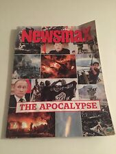 Newsmax April 2016 The Apocalypse