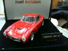 Jouef Evolution 1961 Ferrari 250 GT 1/43 2