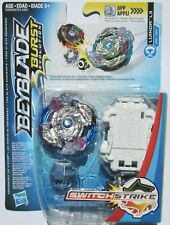 ++ Beyblade Burst Evolution SwitchStrike Luinor L3 by Hasbro - US Seller