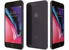 iPhone 8 Plus 256GB Space Grey Unlocked Sim Free Smartphone No box New +WARRANTY