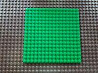 Lego Grundplatte 3867 16 × 16 Noppen Hellgrün Bauplatte City Baseplate