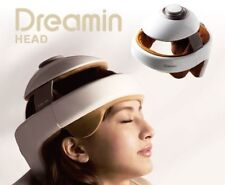 Dreamin Head Massage Therapy Unit Home Wellness Heater Device Free Shipping