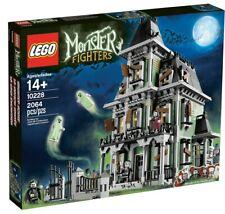 LEGO® Monster 10228 Geisterhaus / Haunted House Hexe Vampir Zombie Neu & OVP