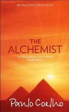 The Alchemist Coelho Paulo 0007155662