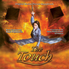 THE TOUCH - COMPLETE SCORE - LIMITED 2000 - BASIL POLEDOURIS