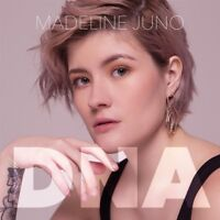 MADELINE JUNO - DNA  CD NEU